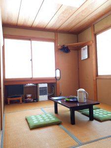 尾瀬の宿ふじや旅館 210号室