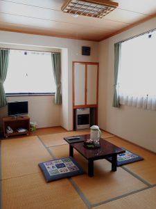 尾瀬の宿ふじや旅館 201号室