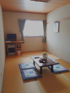 尾瀬の宿ふじや旅館203号室